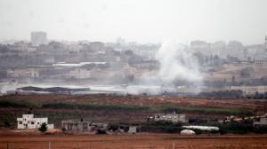 gaza-rakett-angrep