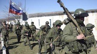 russia-intervensjon