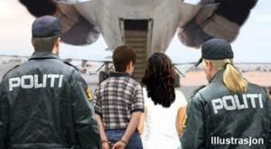 2-deportasjon