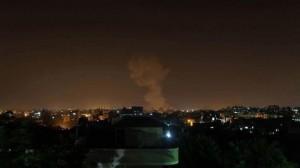 gaza-angrep