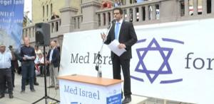 israel-ambassador