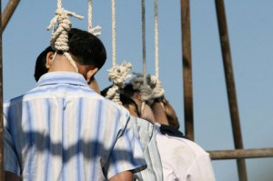 Death-sentence-to-four-Iranians