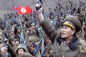 nord-korea-army