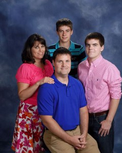 pastor-cruse-family