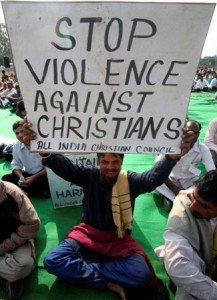 Christian-persecution-India