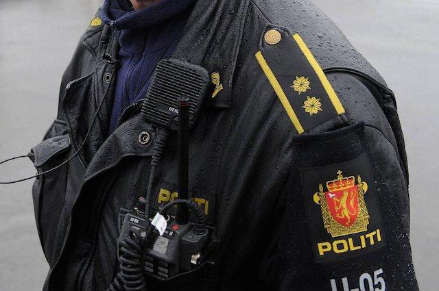 politimann