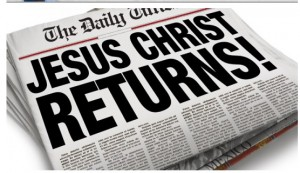 return-jesus