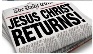 return-jesus