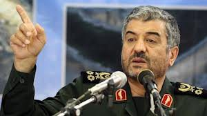 iran-revolusjonsgarde-sjef