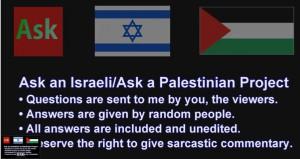 israel-palstinere