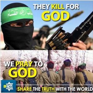 kill for god