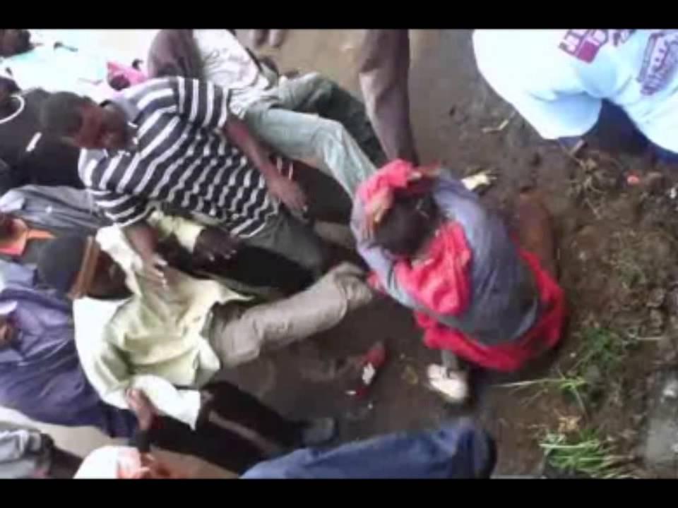 persecution-afrika