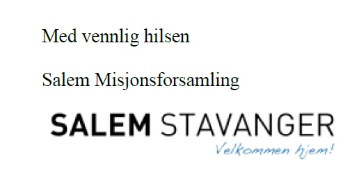 salem-stavanger