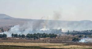syria-angrep
