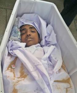 begravelsen til-Nauman-Masih