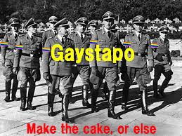 gaystapo