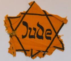 jøde-stjerne