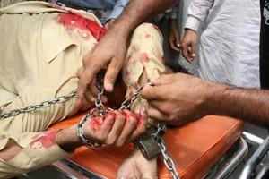 pakistan-forfølgelse