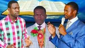 tre-profeter