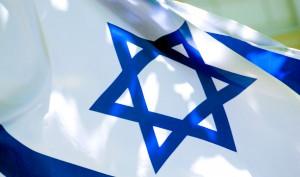 israelsk-flagg