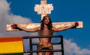 vaffeljakke menn naken massasje homoseksuell