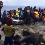 flyktninger-hellas