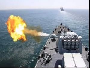 kina-navy