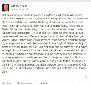 hanvold-ekman-er-syk