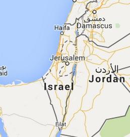 kart-israel