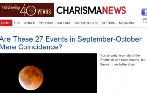 charisma-news