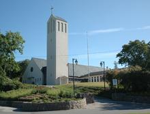 flekkerøy-kirke-wiki