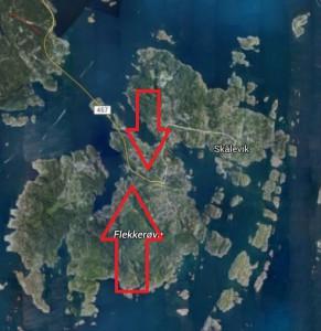 flekkrøy-en-splittet-øy