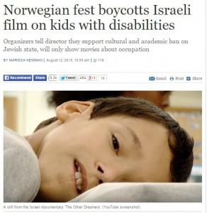 norsk-boikott