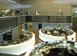 frankfurt-børsen