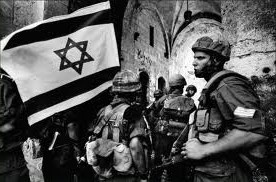Israel_seksdagerskrigen2