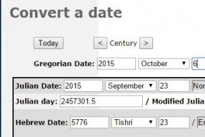juliansk-kalender
