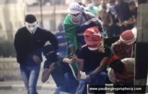 palestinsk-terrorisme
