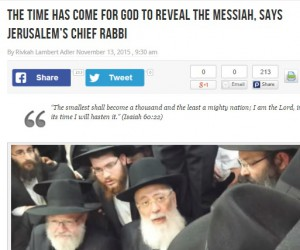 jødene-se-messias