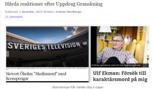 reaksjoner-svensk-tv