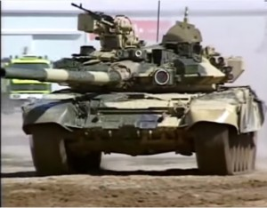 t-90-tank