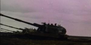 tungt-artilleri