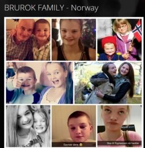 brurok-familien
