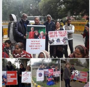 india-demonstrasjon