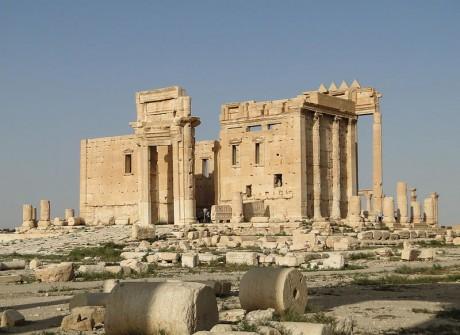 baals-tempel