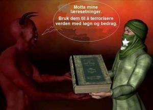 islam-læresetninger