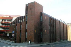salem-kirken