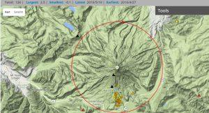 jordskjelv-mt-hood