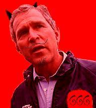 bush-antikrist