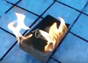 brenn-koranen