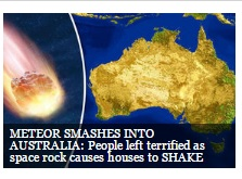 australia-metor